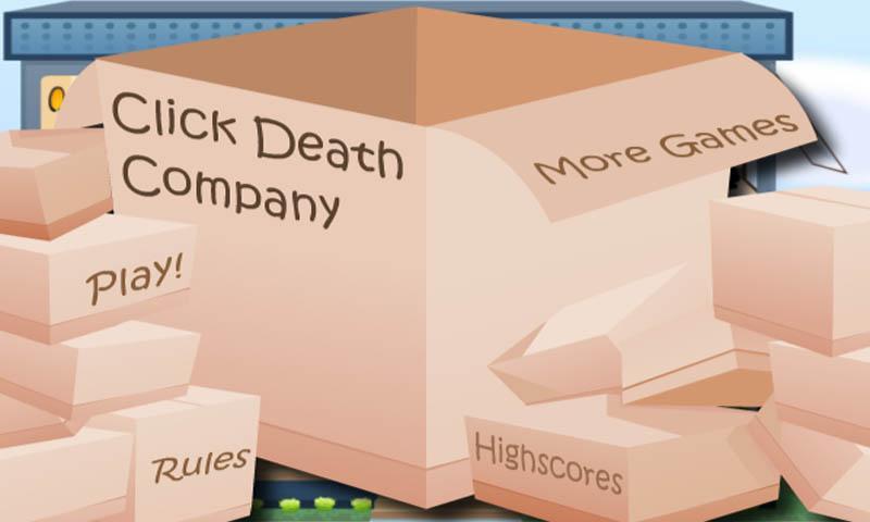 Stickman ClickDeath Company The App Store