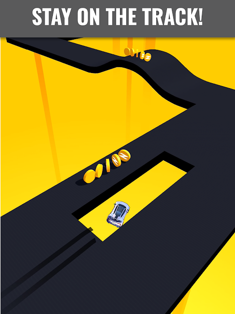 Screenshot Skiddy Car APK