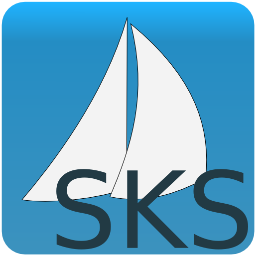 Costal driving license SKS