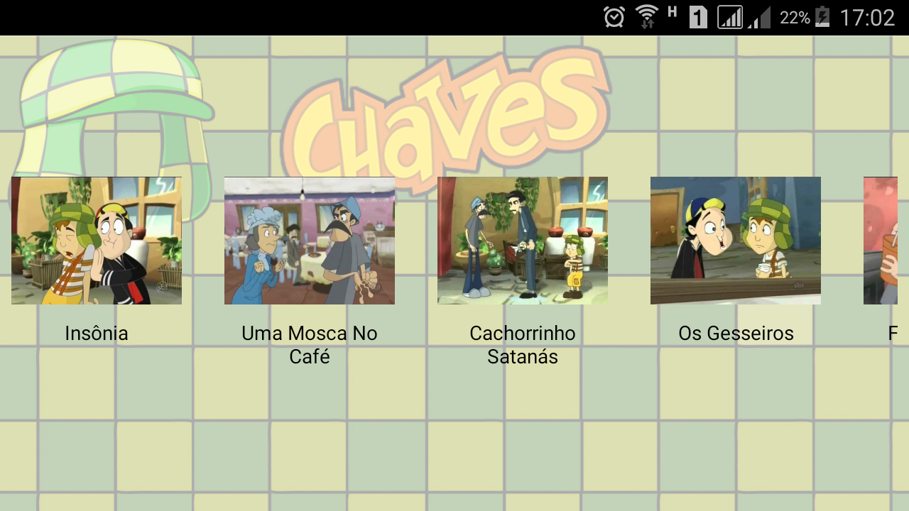 Chavo videos The App Store android Code Lads