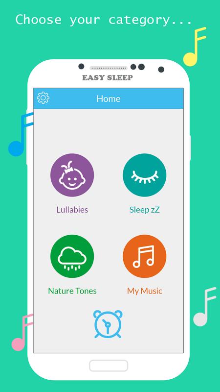 EasySleep The App Store