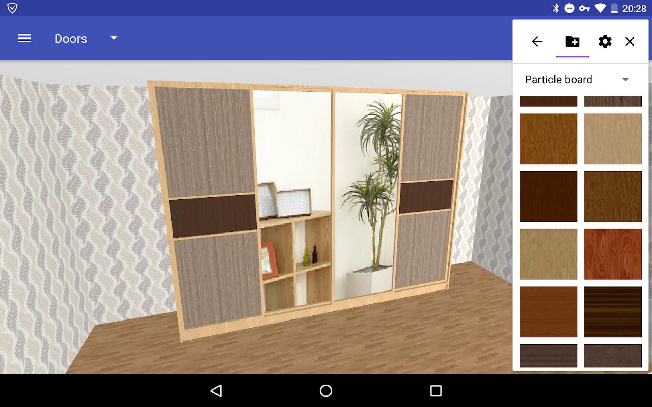 Closet Planner 3D The App Store