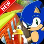 Sonic Speed Jungle Adventures