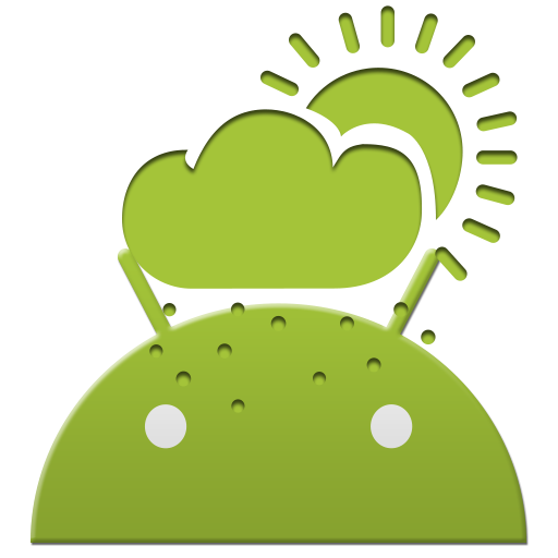 Android Weather@SG