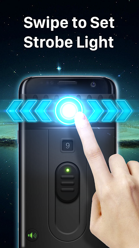 Super-Bright LED Torch The App Store android Code Lads
