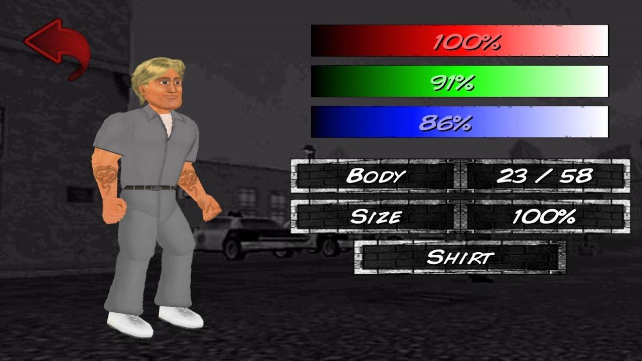 Screenshot Hard Time (Prison Sim) APK