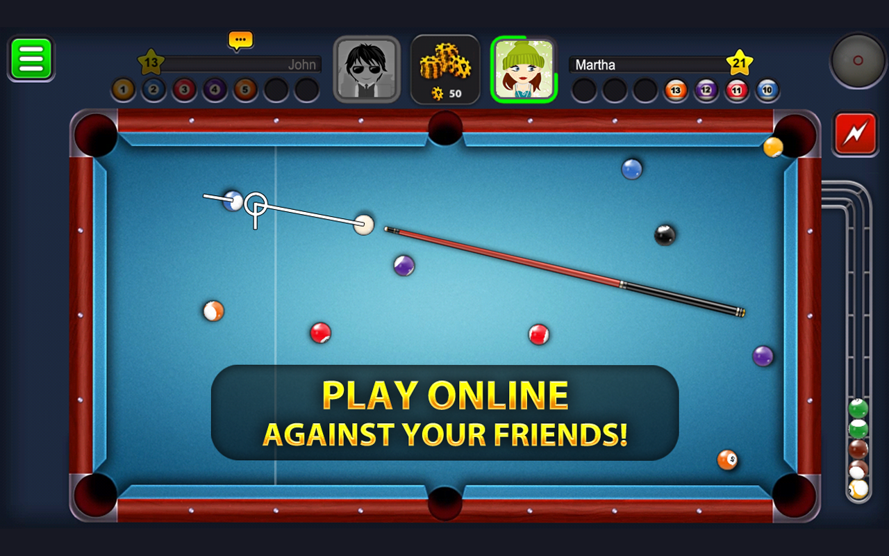 8 Ball Pool The App Store