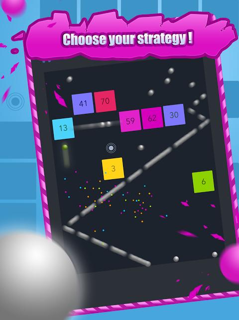 Screenshot Kick Balls APK