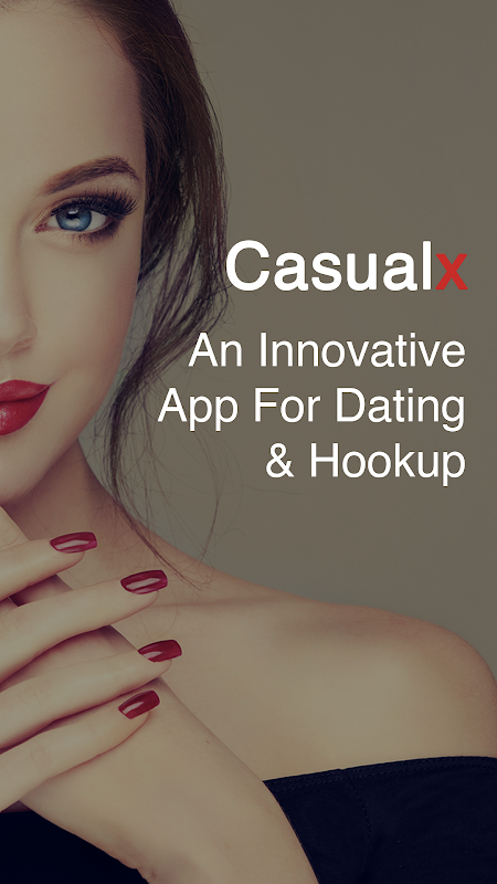 Casualx: Casual Hook Up Dating & Local NSA Hookup The App Store