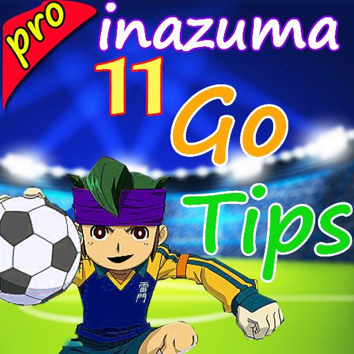 inazuma-eleven go : new tips 2019