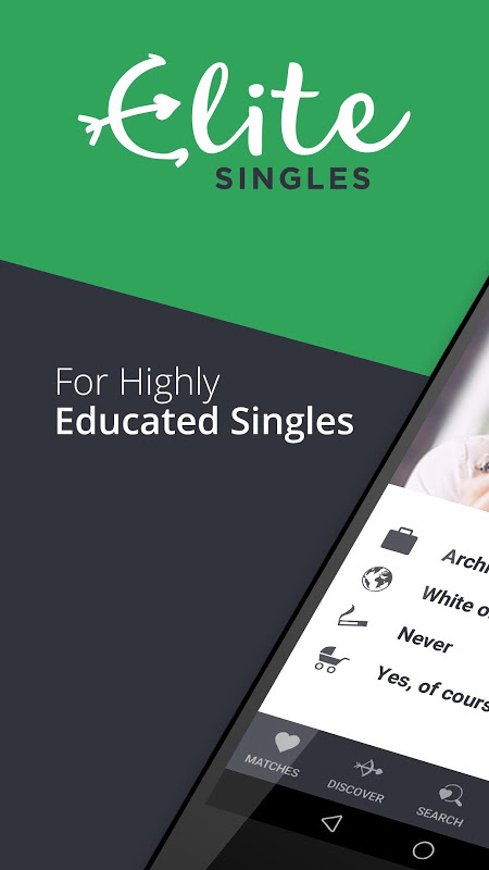 EliteSingles – Dating for Single Professionals The App Store