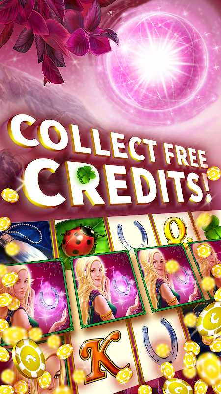 Screenshot GameTwist Casino - Play Classic Vegas Slots Now! APK