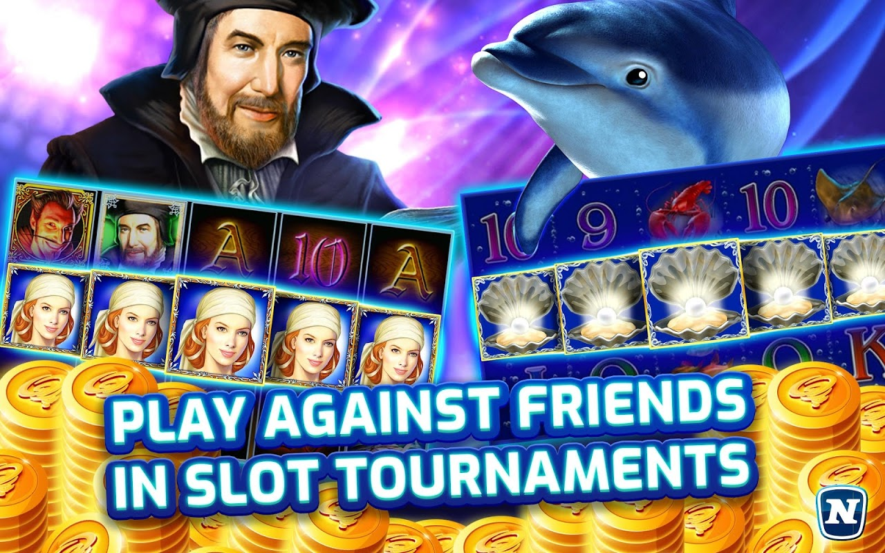 Screenshot GameTwist Slots: Free Slot Machines & Casino games APK