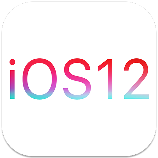 Launcher iOS 12