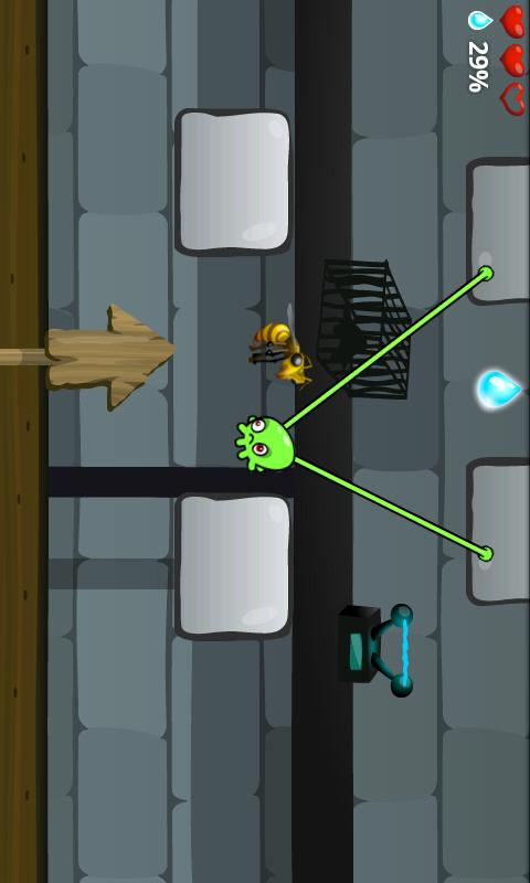 Screenshot Squibble Free APK
