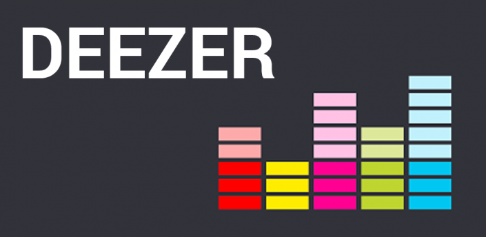 Deezer: Stream Music, Playlists, Albums & Songs