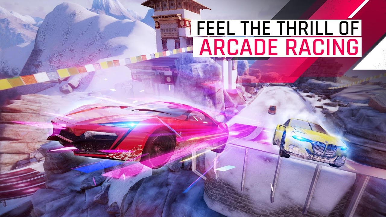 Asphalt 9: Legends - 2019's Action Car Racing Game The App Store android Code Lads