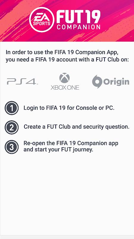 EA SPORTS™ FIFA 18 Companion The App Store