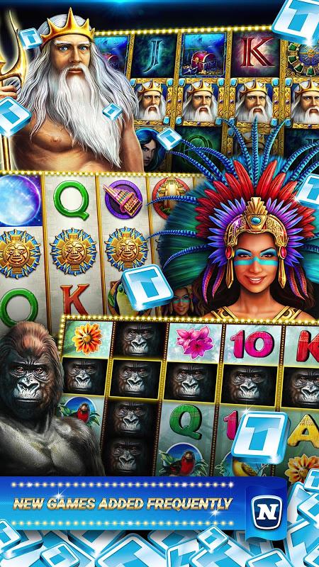 Screenshot GameTwist Free Slots 777 APK