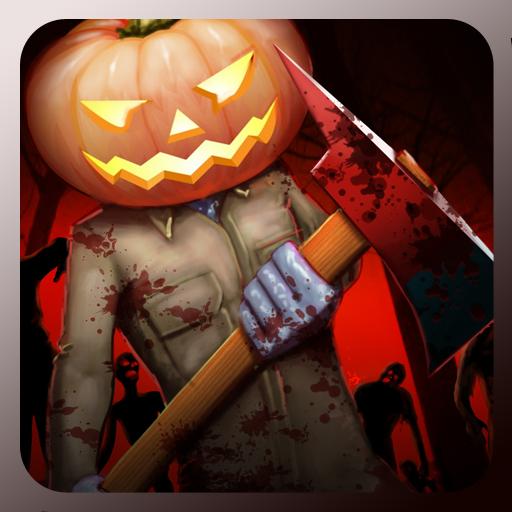 Bloody Halloween Game