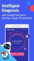 Security Master - Antivirus, VPN, AppLock, Booster Screen
