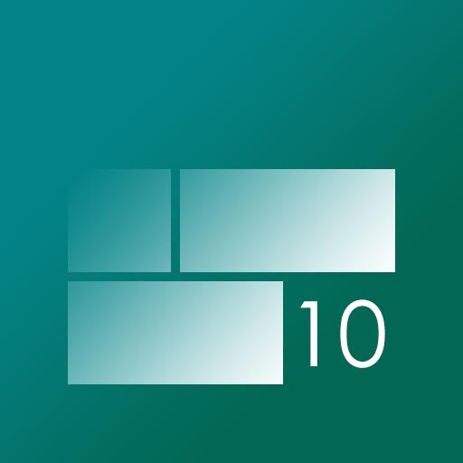 Launcher 10