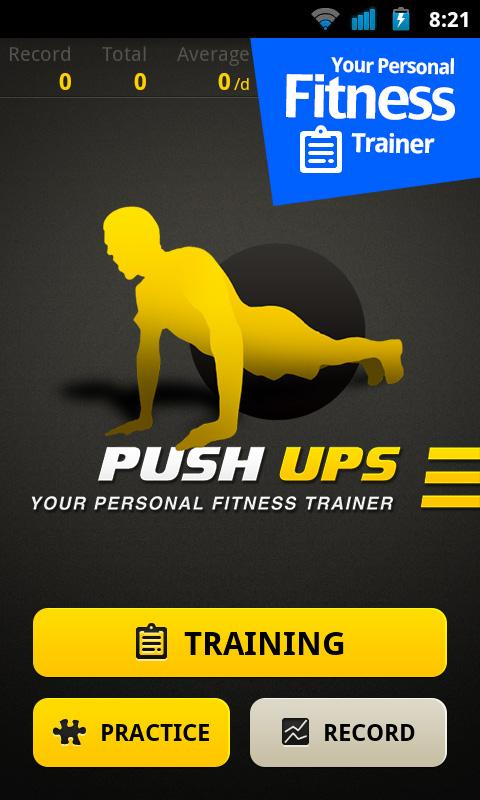 Push Ups Workout The App Store