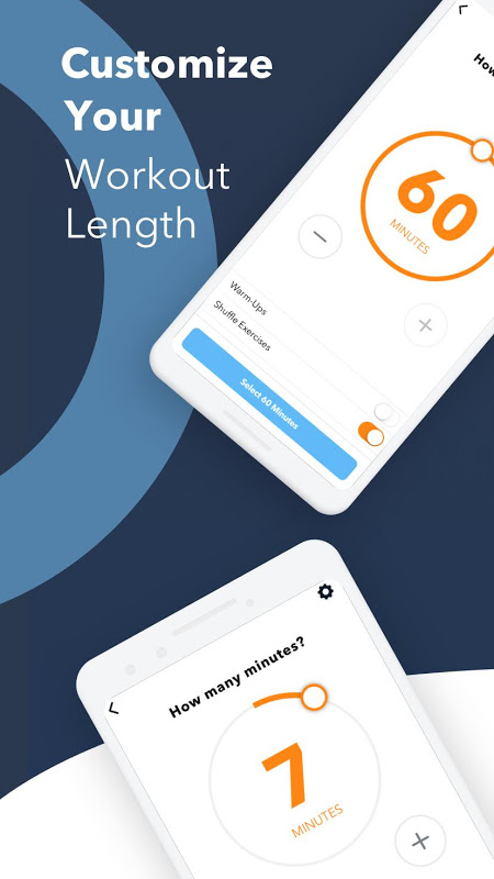 Sworkit: Workouts & Fitness Plans The App Store