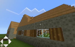 Crafting and Building Screen