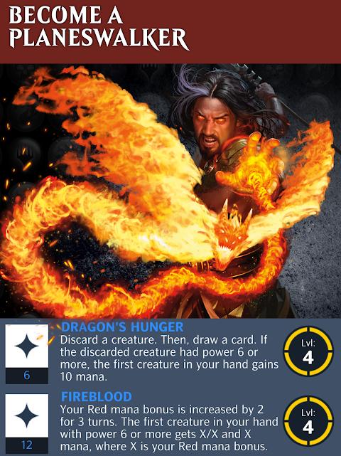 Screenshot Magic: The Gathering - Puzzle Quest APK