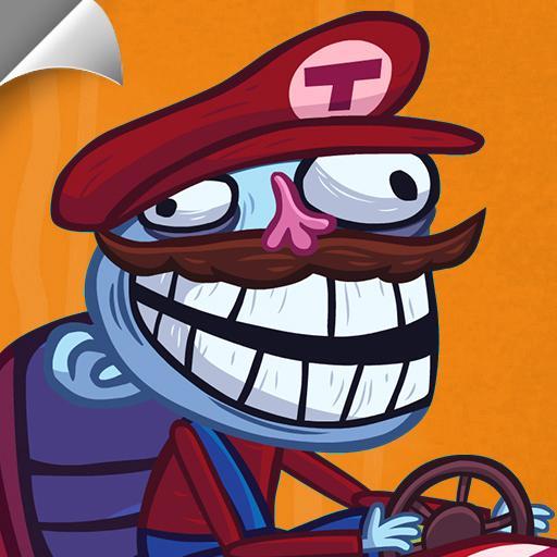 Troll Quest Video Games 2