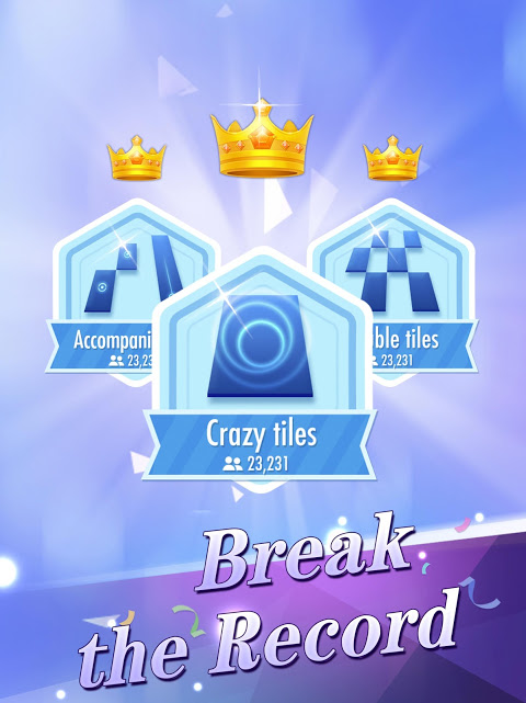 Screenshot Piano Tiles 2™(Don't Tap...2) APK