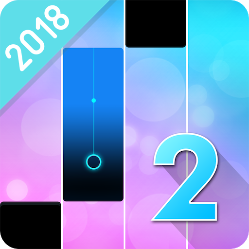 Piano Online Challenges 2 Magic White Tiles