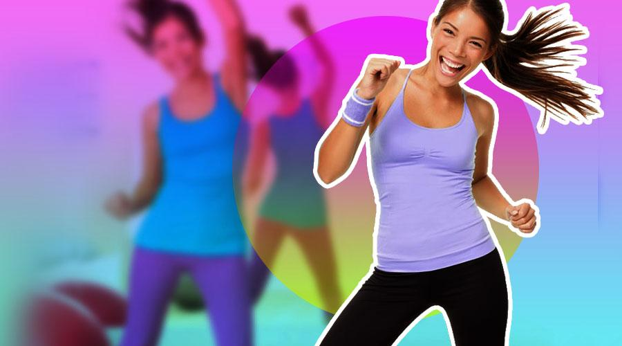 Weight loss dance aerobic The App Store