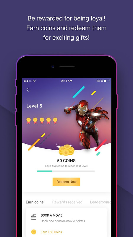 BookMyShow Secrets The App Store android Code Lads