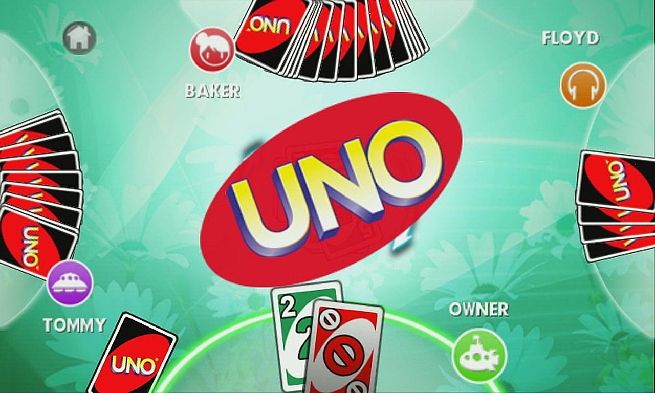 Screenshot UNO APK