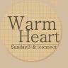 Warm Heart SomNote Theme