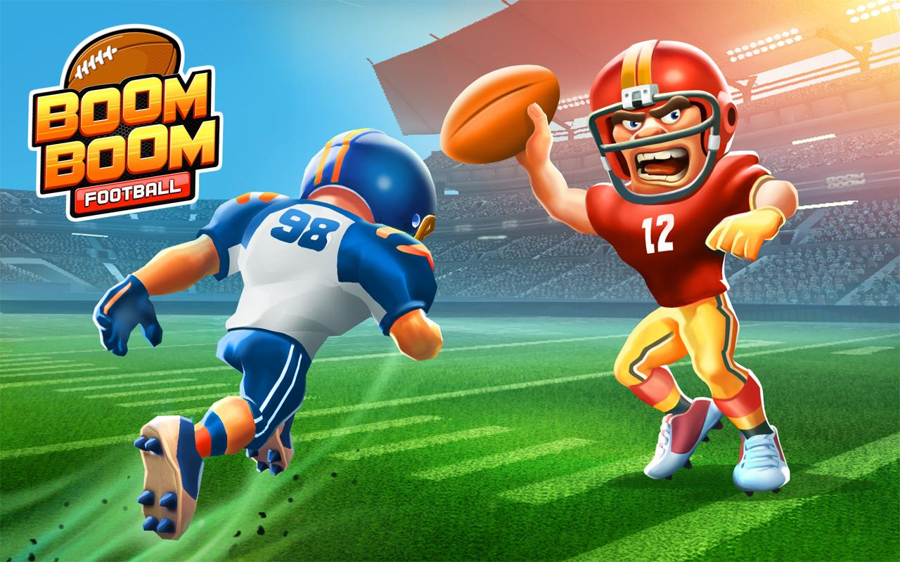 Screenshot Boom Boom APK