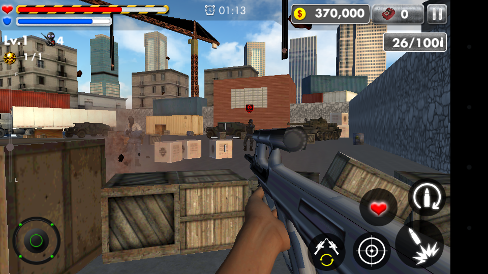 Counter Strike The App Store
