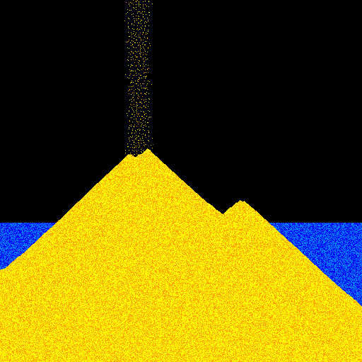 sand:box - relaxing game
