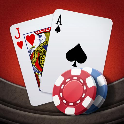 Blackjack! ♠️ Free Black Jack 21