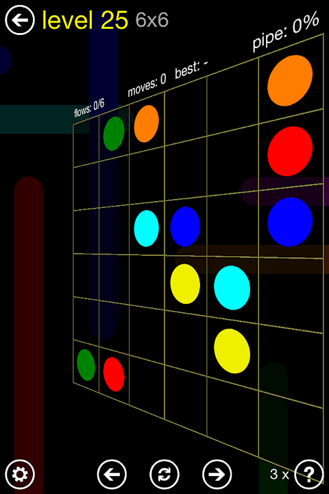 Screenshot Flow Free APK