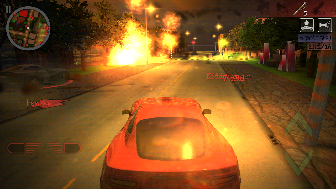 Screenshot Payback 2 - The Battle Sandbox APK
