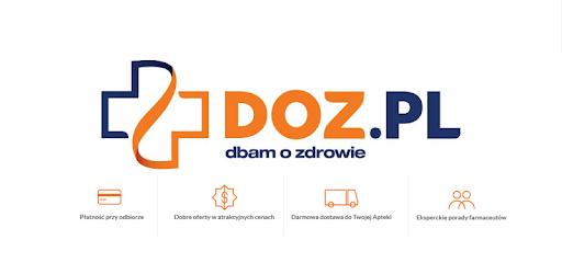 DOZ.pl - wszystko o lekach