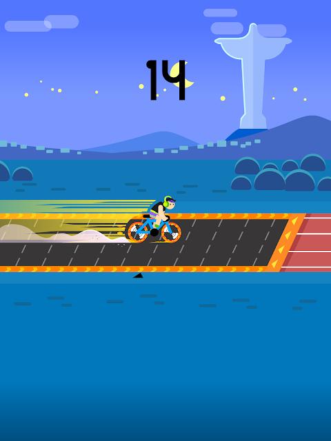 Screenshot Ketchapp Summer Sports APK