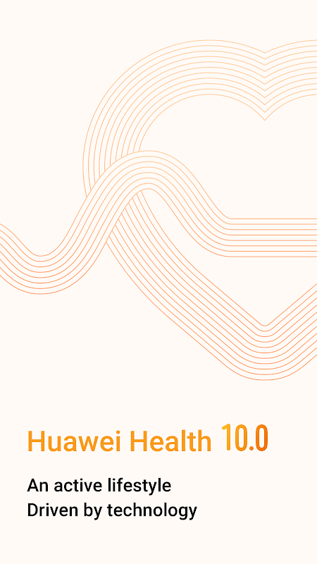 Huawei Health The App Store