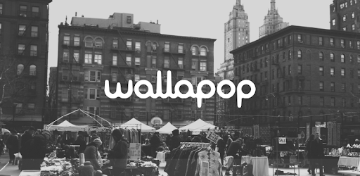 Wallapop - Buy & sell nearby