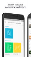 Skyscanner - Flights, Hotels and Car Hire Screen