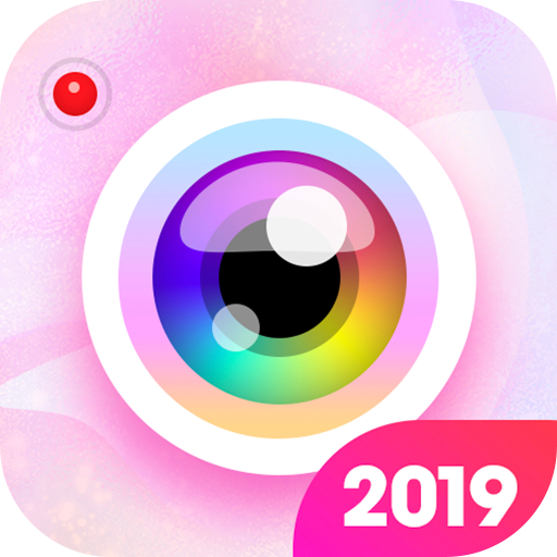 Selfie Beauty Camera, Photo Filters - Sweet Camera