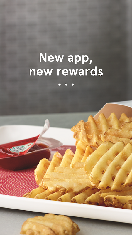 Chick-fil-A The App Store